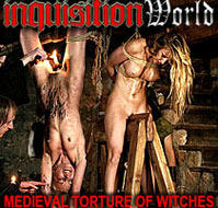 INQUISITION WORLD